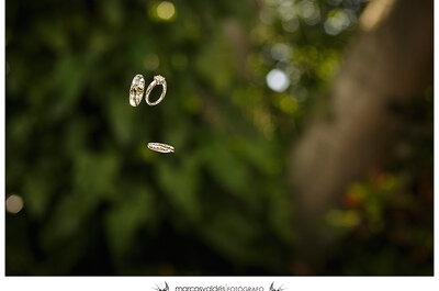 La boda de Eli y Héctor, por Marcos Valdés: Un día emocionante en Hacienda Temozón, Yucatán