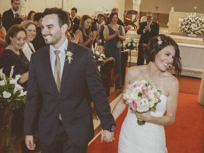 Rocío y Sandro: Una locura de amor real para toda la vida