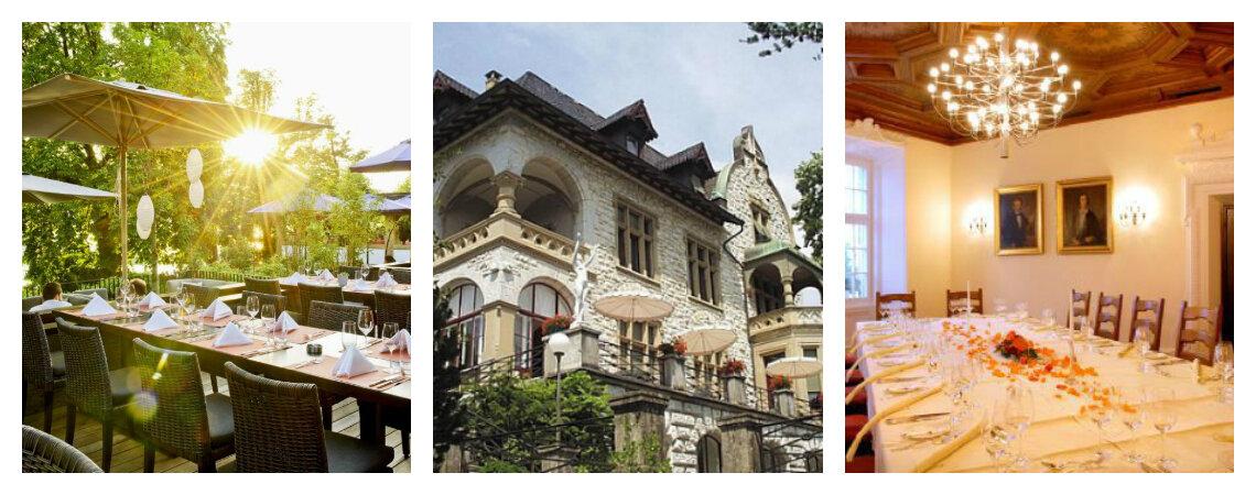 Hochzeitslocations in Aargau: Welche Traumkulisse wählen Sie?