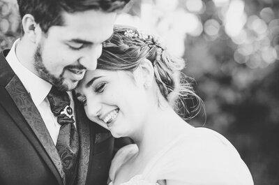 Como preparar o casamento perfeito em 12 meses?