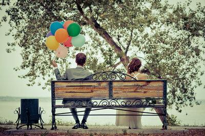 40 reglas fundamentales para iniciar tu matrimonio con el pie derecho: Toma nota de todas