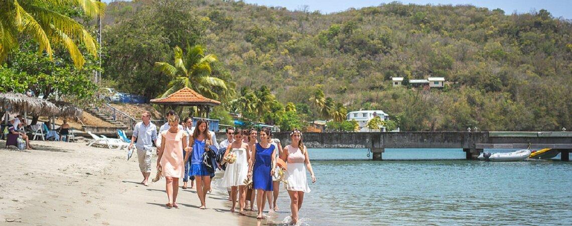 Se marier à l'étranger : on vous dit tout sur le destination wedding !