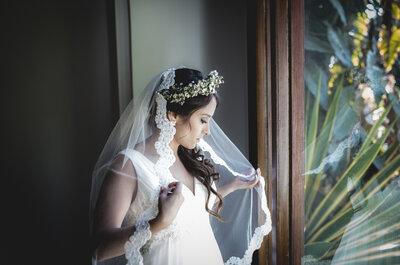 6 cambios de belleza que no deberías hacer antes de la boda