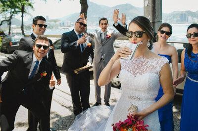 Saiba porque a conexão entre os noivos e o fotógrafo faz toda a diferença para o álbum de casamento