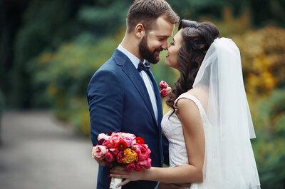 Organización, coordinación y todo lo que necesitas para tu boda