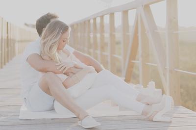 Novas tendências na fotografia de casamentos: os filtros e os seus efeitos!
