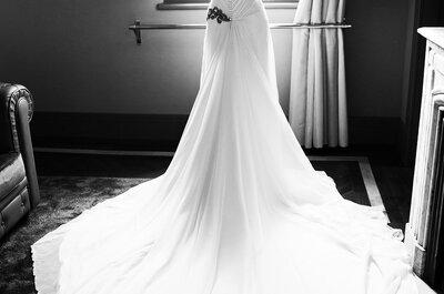 Los 5 momentos que NO debes compartir en las redes sociales antes de tu boda