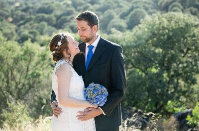 Embarazo y compromiso: ¿Cómo organizar tu casamiento si estás embarazada?