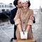 Hochzeitsdekoration im Vintage-Stil: Mit stylischen Koffern!