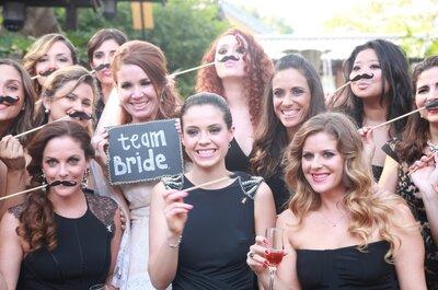 ¿Cómo tener una boda perfecta?