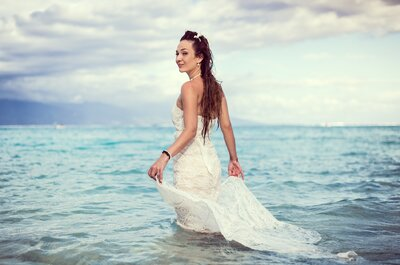 13 phrases hypocrites que vous entendrez le jour de votre mariage