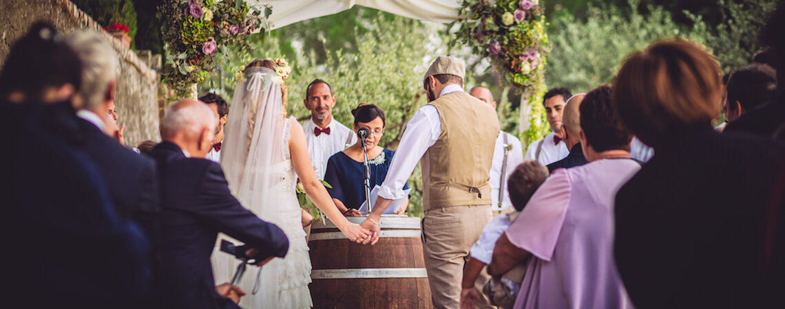 Torna di moda il matrimonio: in Italia ci si sposa di più!