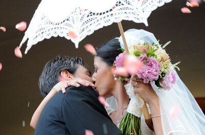 Una nueva forma de ver el álbum de tu boda: la realidad aumentada