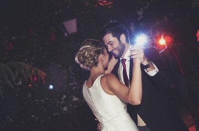 Der gemeinsame Tanz ins Eheleben – Expertenrat & Inspirationen zur Playlist!