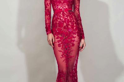 100 vestidos de festa deslumbrantes: escolha o seu!