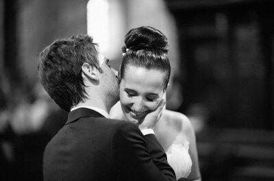 Concours de la plus belle photo de mariage au monde 2012