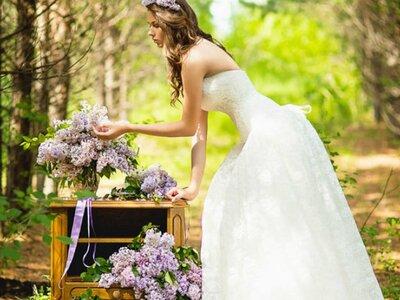 Das tragen Schweizer Bräute 2017: Brautmoden-Trends und Tipps vom Profi