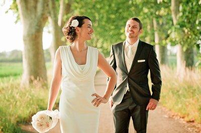 10 signes qui prouvent que votre fiancé vous traite comme vous le méritez