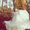 Suknia ślubna Bach z kolekcji Royal Splendor 2013