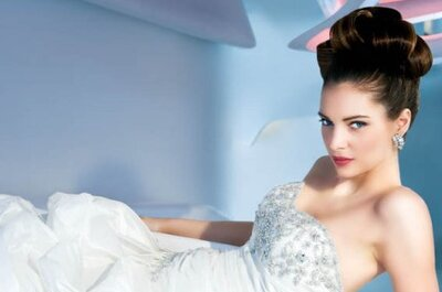 Demetrios wedding dresses 2010