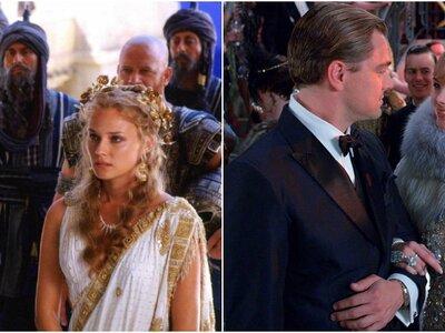 ¿Estás eligiendo la temática de tu boda? ¡Te mostramos siete películas que seguro te inspirarán!