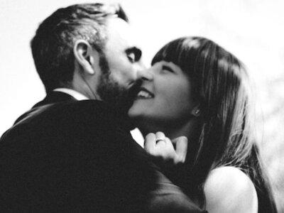 30 Dinge, die man Brautpaaren vor der Hochzeit sagen sollte!