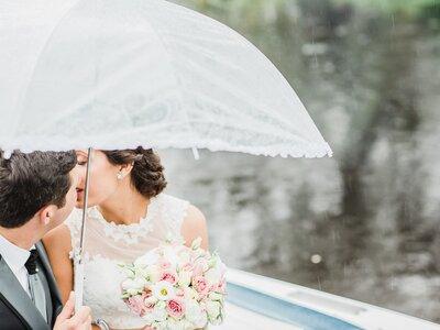 Menos continua a ser mais: 8 ideias para um casamento simples mas bonito