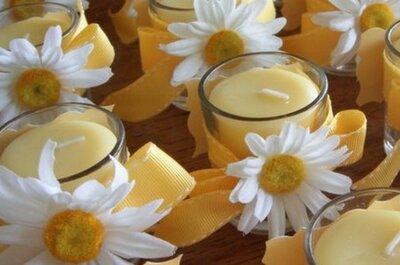 Margaritas, las flores perfectas para decorar tu boda: 15 ideas que te llenarán de inspiración para el gran día