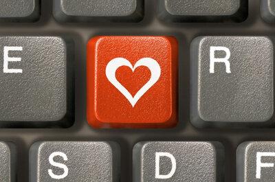 Amore 2.0: è possibile trovare l'amore su internet?
