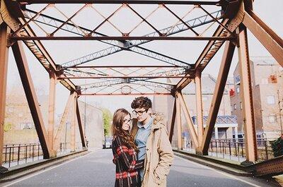 Фотосессия Love story: где и как?