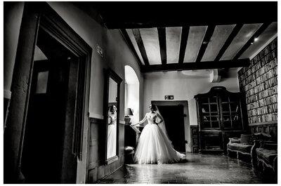 12 Dinge, die Bräute auf keinen Fall am Tag vor der Hochzeit tun sollten