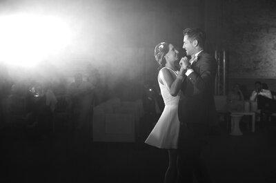 dcouvrez le joli mariage sur le thme de new york de julie et anthony - Domaine De Raville Mariage