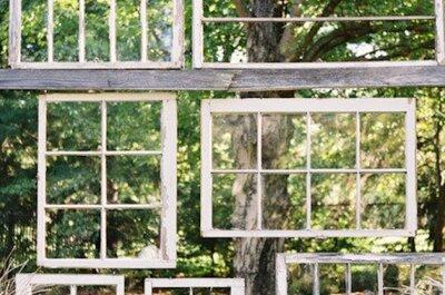 Trouwen met een groene touch: een ecologische bruiloft