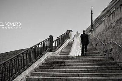 Workshop: fotógrafos de boda con Daniel Romero, en Córdoba