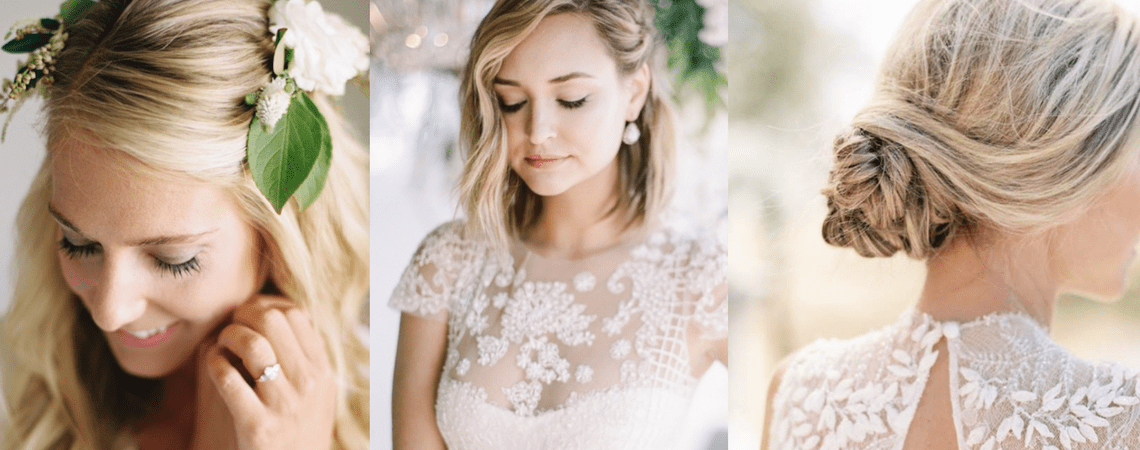 Beach Wedding? Here are the Best Hairstyles for Brides and Guests Alike!