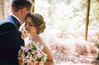 ¡Ahorrar en una boda es posible! Descubre magníficos consejos e ideas para tu gran día
