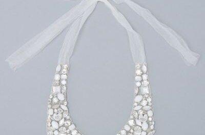 Acessórios para noivas de Desla Couture