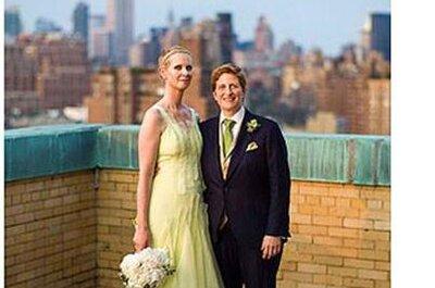 2012: The Year of Celebrity Weddings