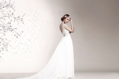 La cita de compra del vestido de novia: 10 consejos para obtener el máximo partido