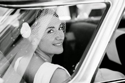 41 pensamientos que tendrás en tu cabeza el día de la boda