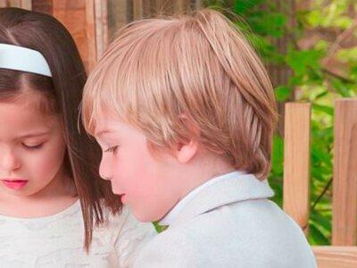 Roupa de cerimónia para crianças: o que usar num casamento?