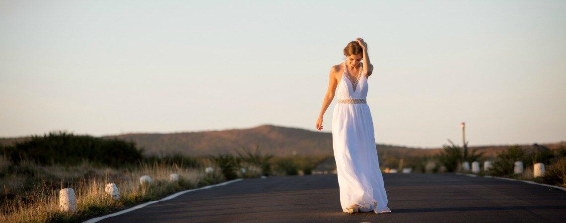 Vamos casar à Madeira? Hoje, em destaque, mais um editorial Zankyou Magazine!