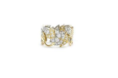 Colazione da Tiffany, ovvero i 10 gioielli che ogni sposa vorrebbe
