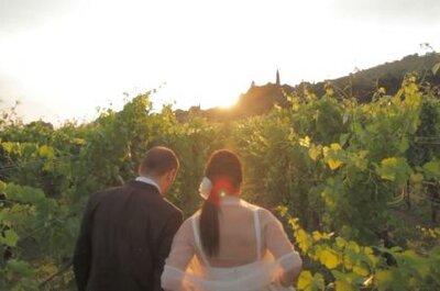 """Sognando un matrimonio in Toscana: cinque romantiche scenografie per sposarsi """"under the Tuscan sun"""""""