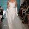 Colecção de vestidos de noiva Reem Acra 2013. Foto: Thomas Lannacone/Divulgação
