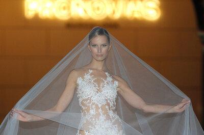 Die Top 4 Brautfrisuren für 2015