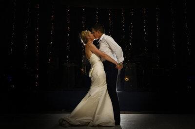 Kristyn y Alvaro, una boda en Lima para recordar y compartir sus raíces