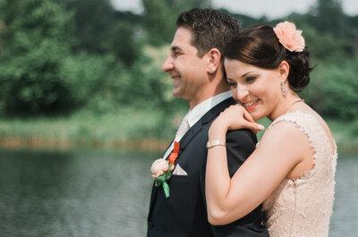Individualität und Liebe zum Detail, ein neuer Trend bei Hochzeitsreportagen – Wir haben uns bei Profis informiert