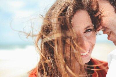 10 coisas que um CASAL tem que fazer ANTES de casar: a 6 é fundamental!