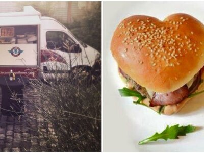 La nueva tendencia en menú de matrimonios: Los FoodTrucks triunfarán en las bodas del 2017